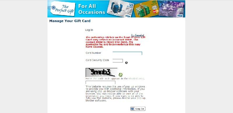www.mygiftcardsite.com